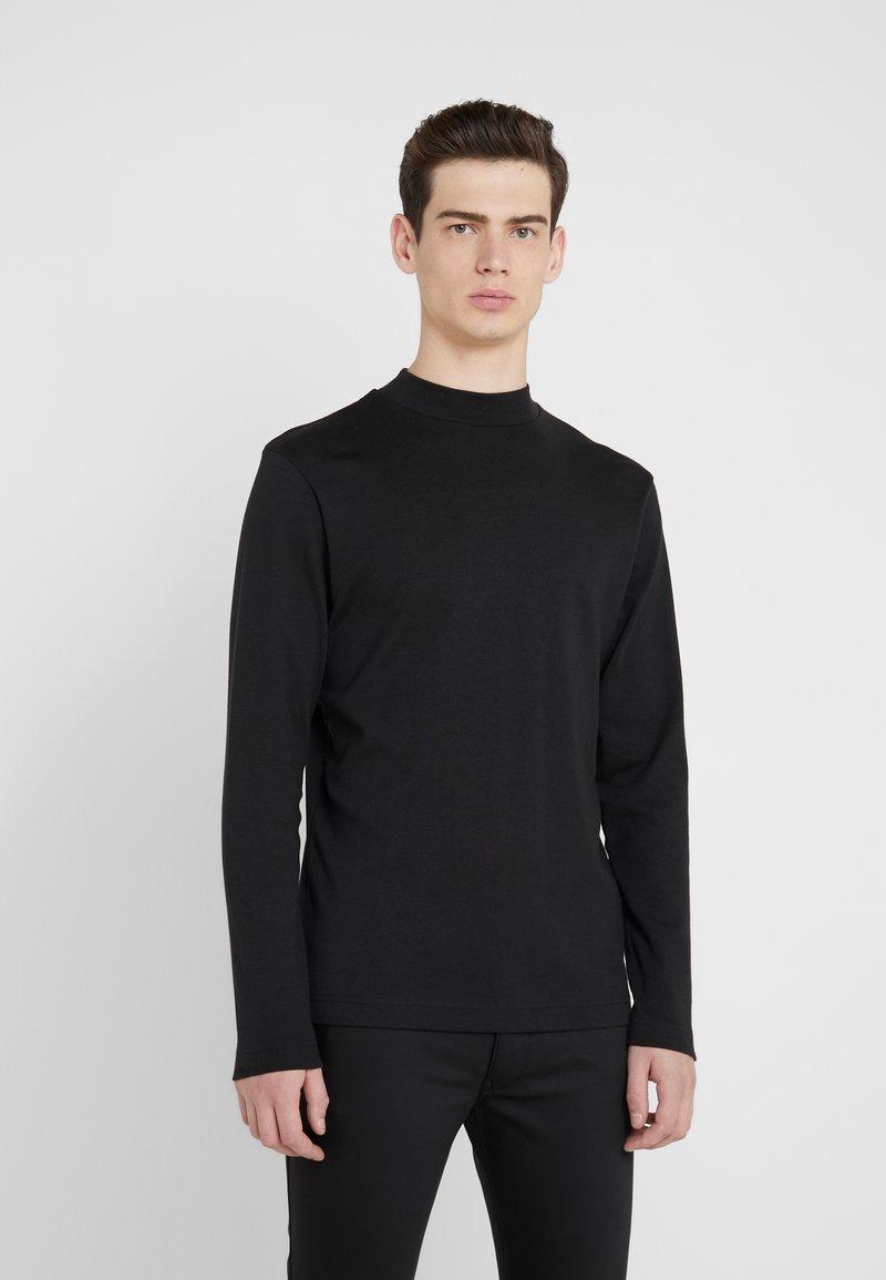 DRYKORN - MORITZ - Camiseta de manga larga - schwarz