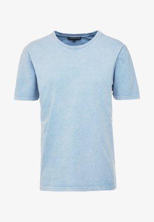 SAMUEL - T-shirt basic - light blue