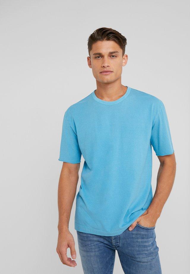 RANIEL - T-paita - blue