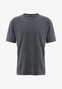 DRYKORN - RANIEL - Basic T-shirt - anthracite - 3