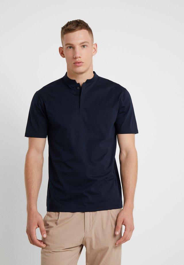 LOUIS - T-shirt basic - navy