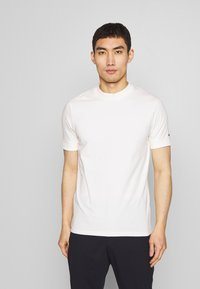 DRYKORN - ANTON - Basic T-shirt - white - 0