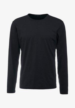 YOSHI - Langarmshirt - black