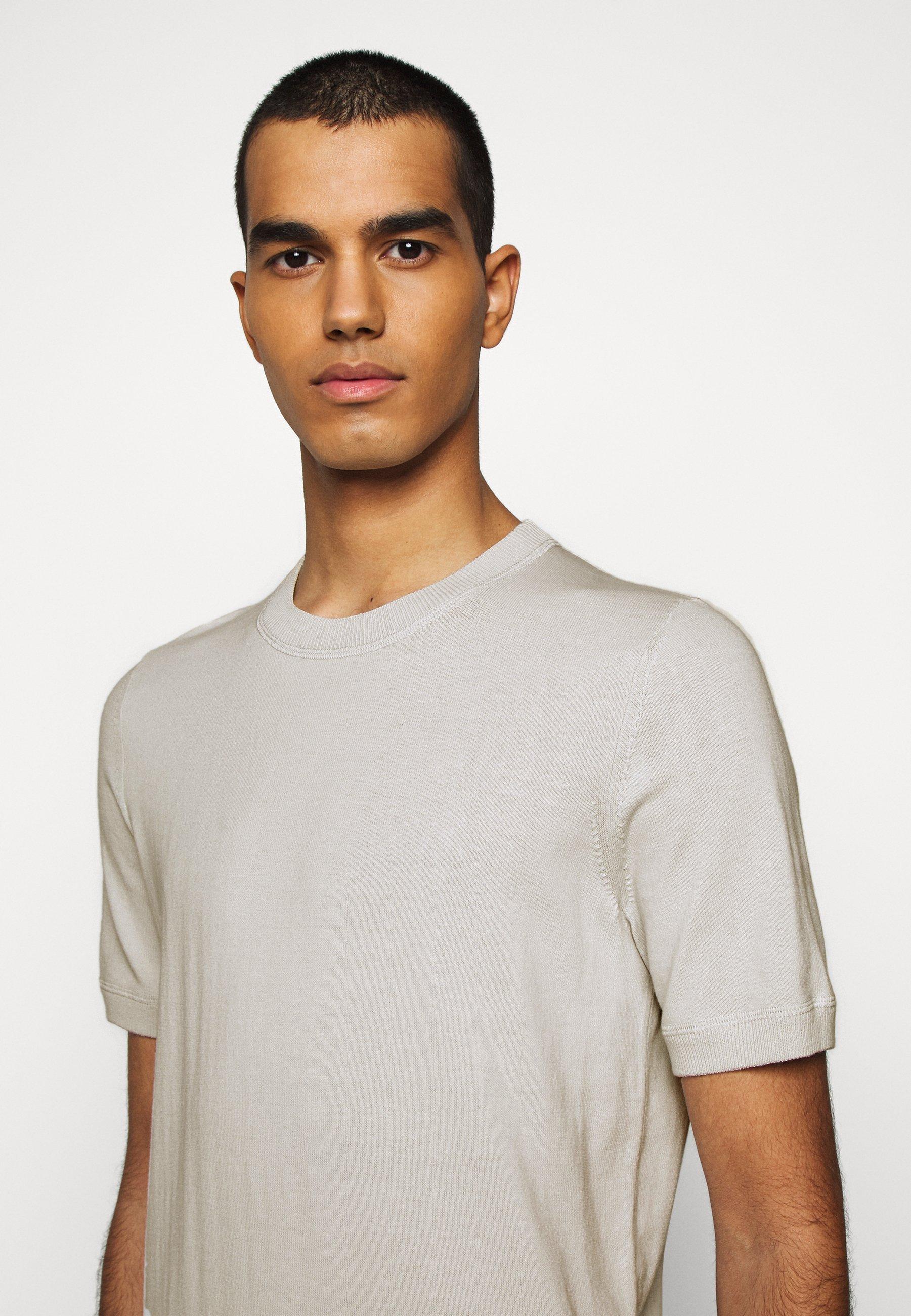 Drykorn Valentin - T-shirt Basique Grau oyCJn7S