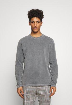 LENNY - Long sleeved top - grau