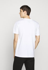 DRYKORN - THILO - Basic T-shirt - weiss - 2