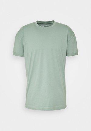 THILO - Basic T-shirt - grün