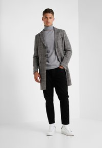 DRYKORN - JOEY - Pullover - light grey - 1