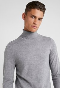 DRYKORN - JOEY - Pullover - light grey - 4