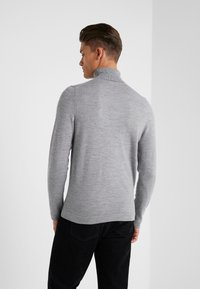 DRYKORN - JOEY - Pullover - light grey - 2