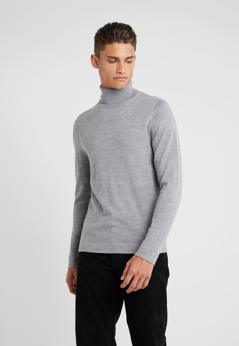 DRYKORN - JOEY - Pullover - light grey