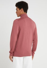 DRYKORN - JOEY - Pullover - rost - 2