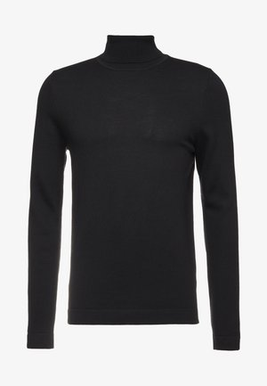 JOEY - Sweter - black