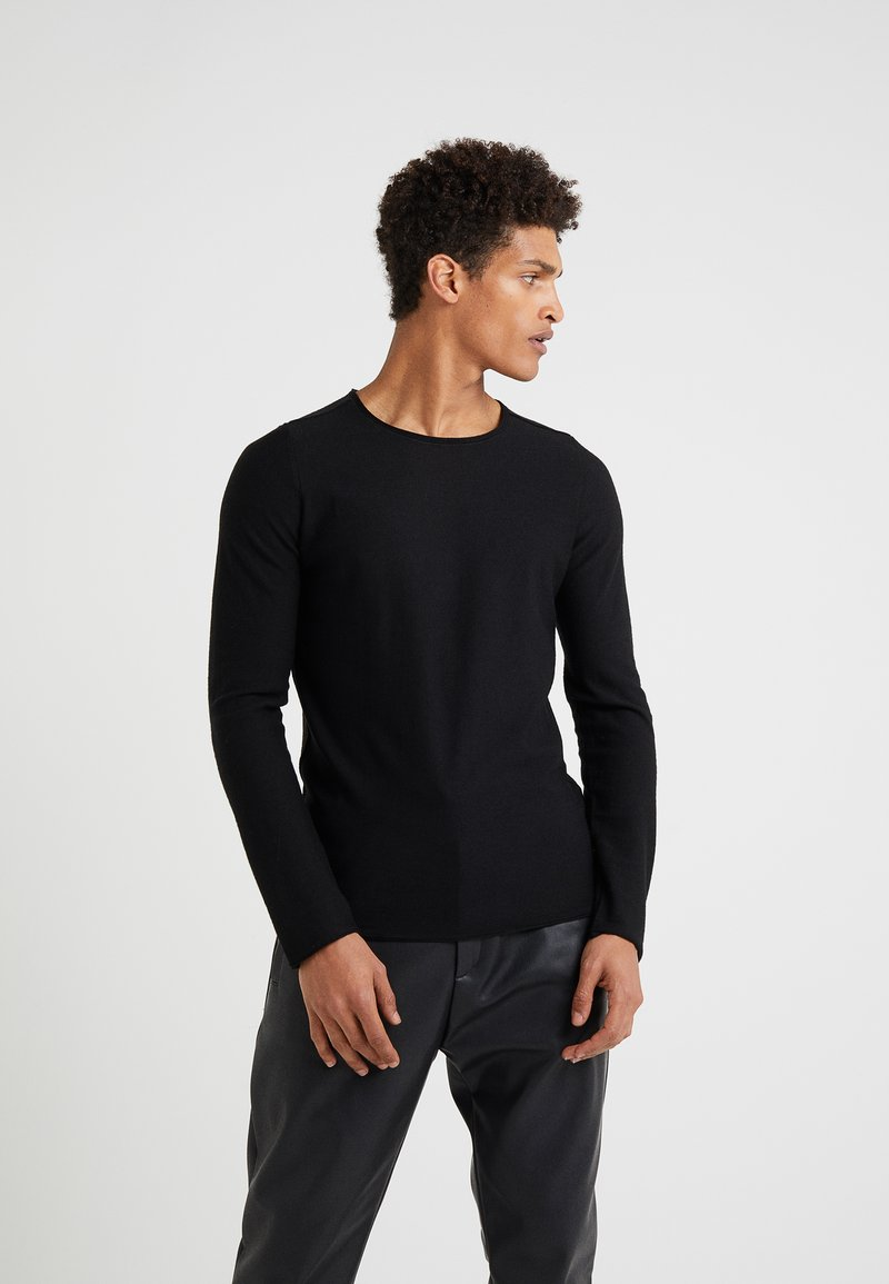 DRYKORN - RIK - Jumper - black