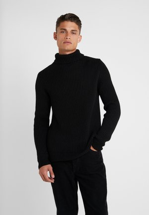 WYATH - Pullover - black