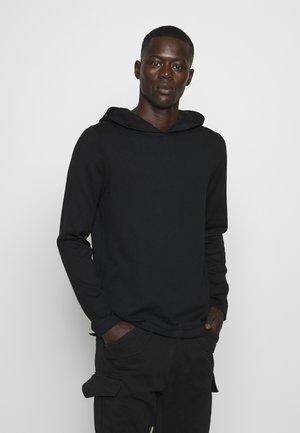 AMAR - Hoodie - black