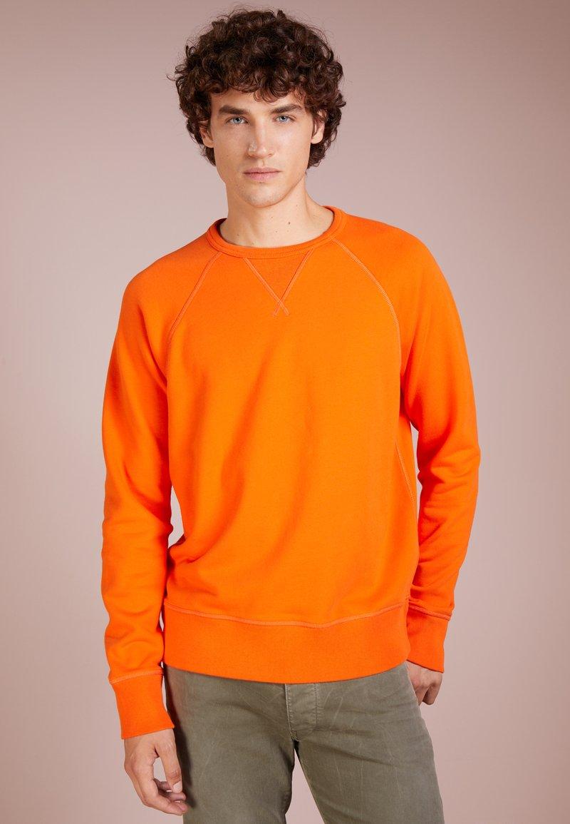 DRYKORN - RAZER - Sweatshirt - orange