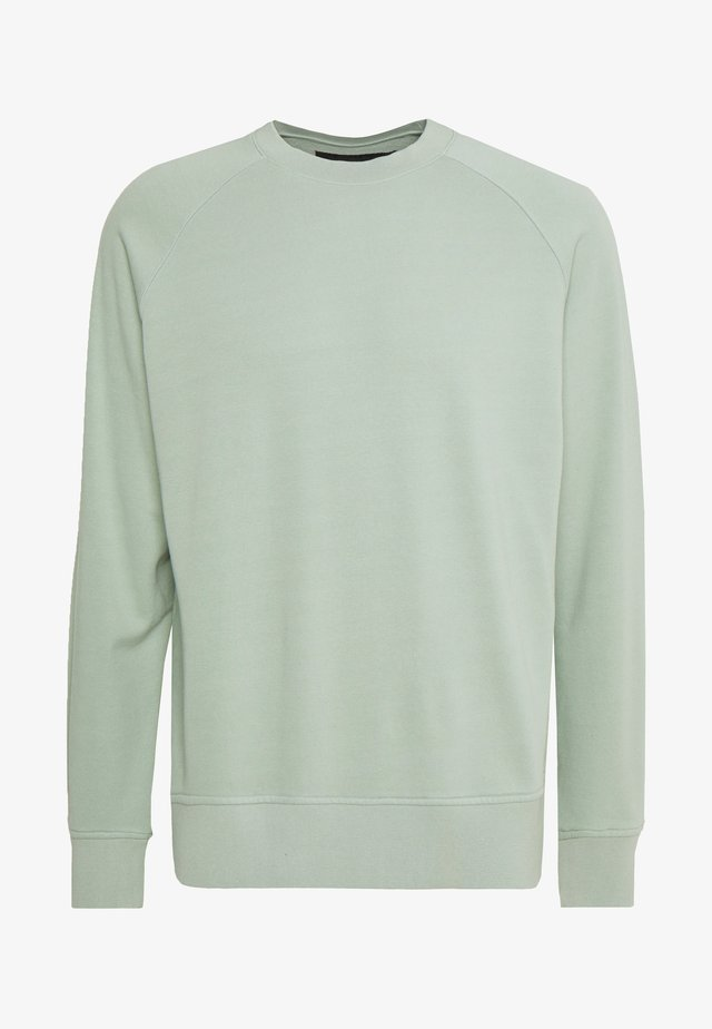 FLORENZ - Sweatshirt - grün