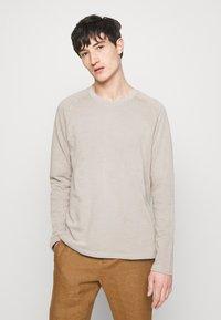 DRYKORN - LEMAR - Sweatshirt - beige - 0