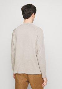 DRYKORN - LEMAR - Sweatshirt - beige - 2