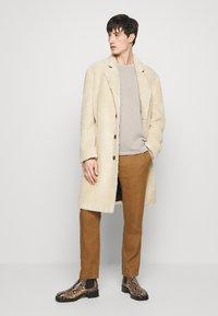 DRYKORN - LEMAR - Sweatshirt - beige - 1