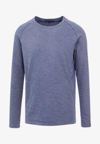 DRYKORN - LEMAR - Sweatshirt - blaugrau - 3