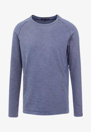LEMAR - Sweater - blaugrau