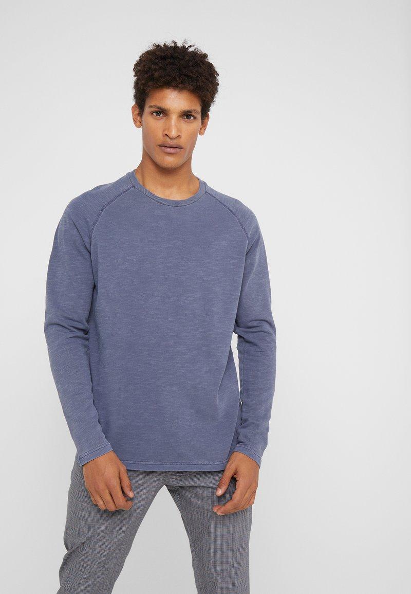 DRYKORN - LEMAR - Sweatshirt - blaugrau
