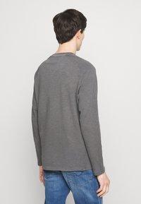 DRYKORN - LEMAR - Sweatshirt - dark grey - 2