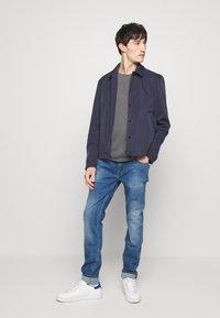 DRYKORN - LEMAR - Sweatshirt - dark grey - 1