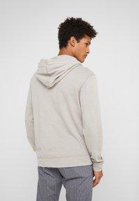 DRYKORN - PAYN - Zip-up hoodie - beige - 2