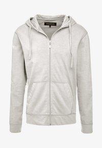 DRYKORN - PAYN - Zip-up hoodie - beige - 3