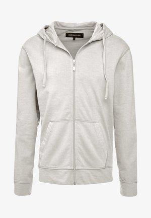 PAYN - Zip-up hoodie - beige