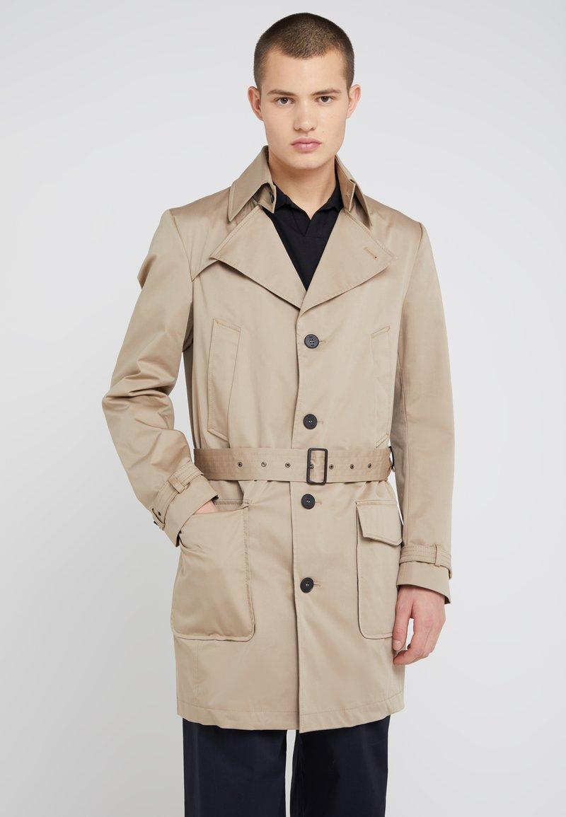 DRYKORN - FINBORK - Trenchcoat - beige