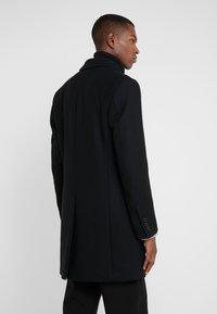 DRYKORN - BLACOT - Zimní kabát - black - 2