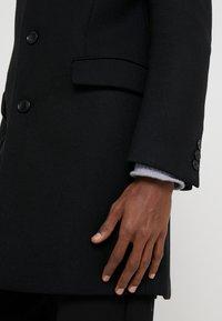 DRYKORN - BLACOT - Zimní kabát - black - 5
