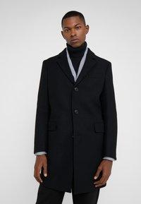 DRYKORN - BLACOT - Zimní kabát - black - 0