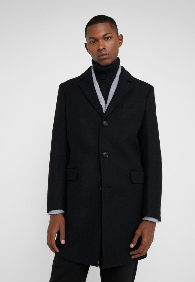 BLACOT - Classic coat - black