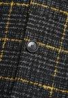 DRYKORN - BLACOT - Classic coat - anthra/yellow