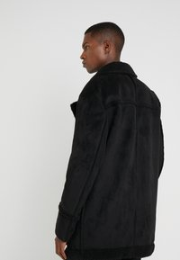 DRYKORN - Manteau court - black - 2