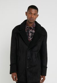 DRYKORN - Manteau court - black - 0