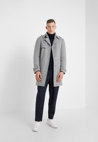 DRYKORN - SKOPJE - Short coat - grau - 1