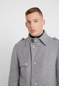 DRYKORN - SKOPJE - Short coat - grau - 4