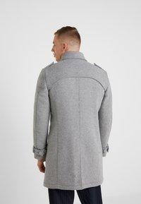 DRYKORN - SKOPJE - Short coat - grau - 2