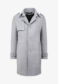 DRYKORN - SKOPJE - Short coat - grau - 3
