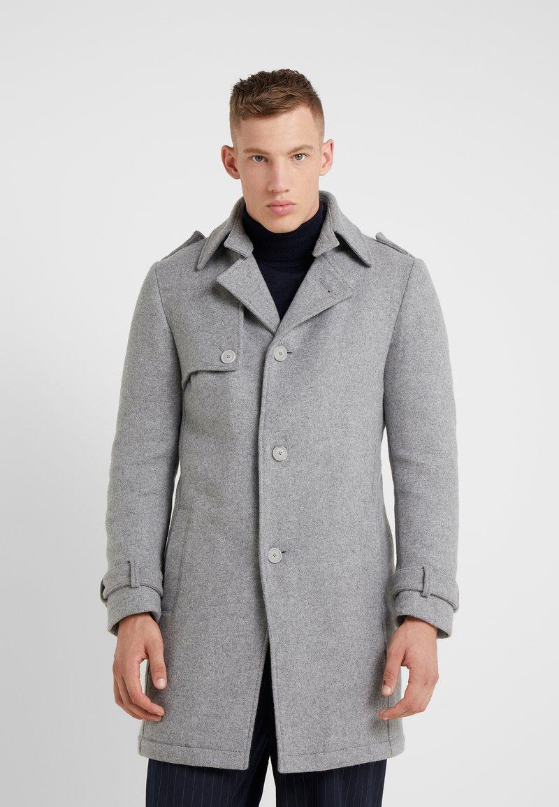 DRYKORN - SKOPJE - Short coat - grau
