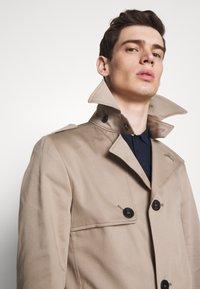 DRYKORN - SKOPJE - Short coat - beige - 3
