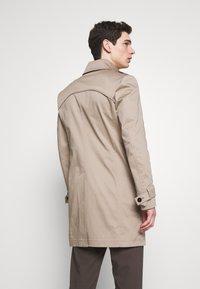 DRYKORN - SKOPJE - Short coat - beige - 2