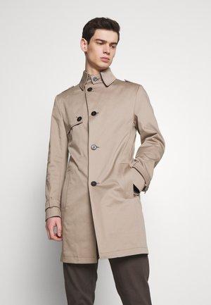SKOPJE - Short coat - beige