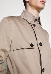 DRYKORN - SKOPJE - Short coat - beige - 7